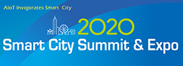 Smart City Summit Expo